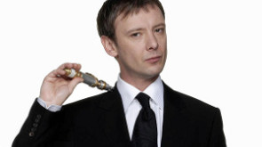The Master (Simm)