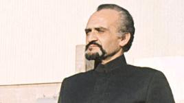 The Master (Delgado)