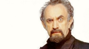 The Master (Pryce)