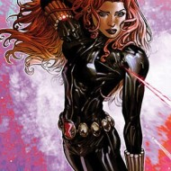 Black Widow newcomic